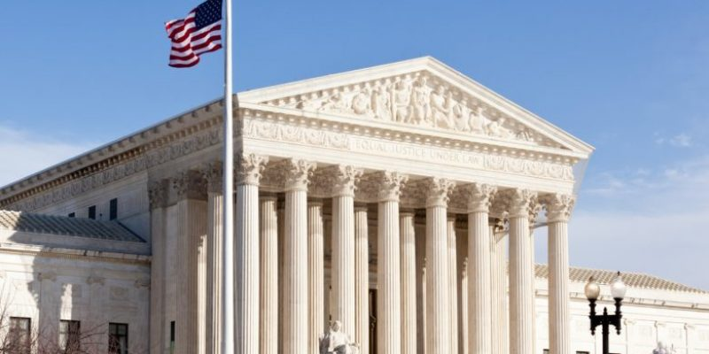 Ten Attorneys General file brief with U.S. Supreme Court, two more states file separate briefs, over Pennsylvania Supreme Court ruling