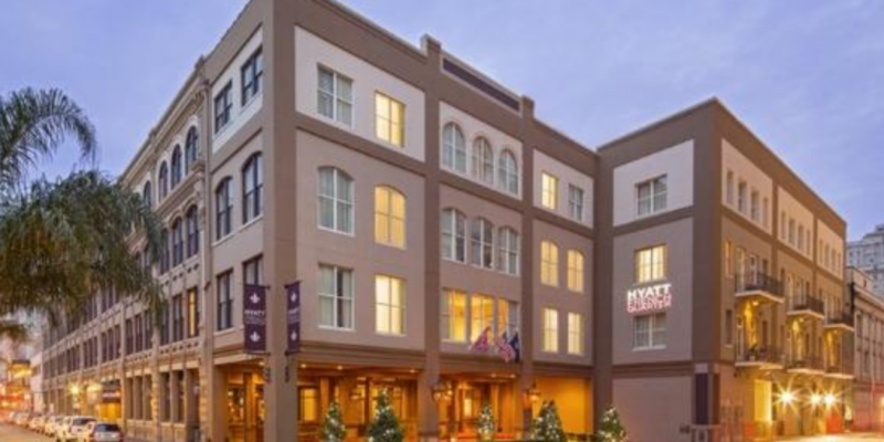 Coronavirus claims 49,138 hotel-supported jobs in Louisiana