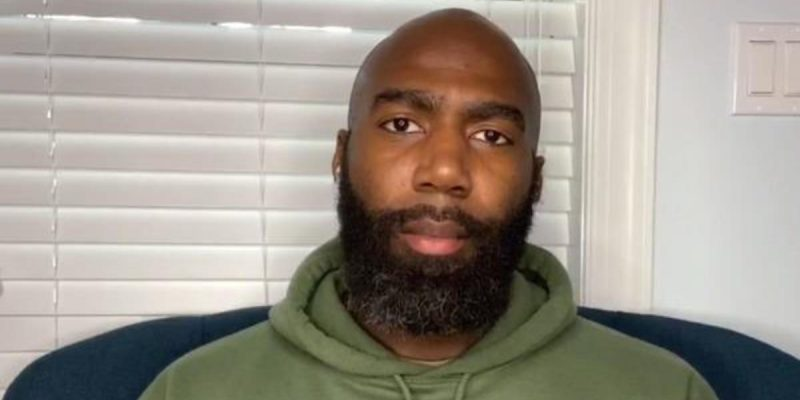 The Saints Have A Cancer, And His Name Is Malcolm Jenkins