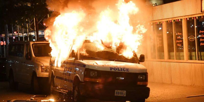 BAYHAM: America Must Learn From That Terrible Last Week