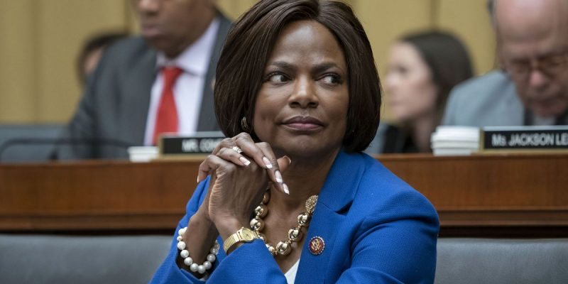 APPEL: Val Demings Just Gives Us The Same Old Thing