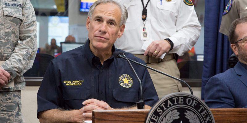 Mask Mayhem In Texas: Will Gov. Abbott Stand Firm?