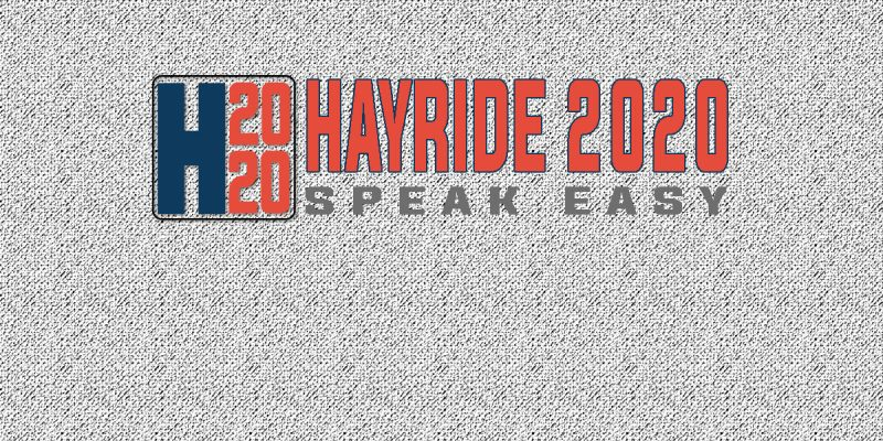Hayride 2020 – Six Month Subscription ($14.99)