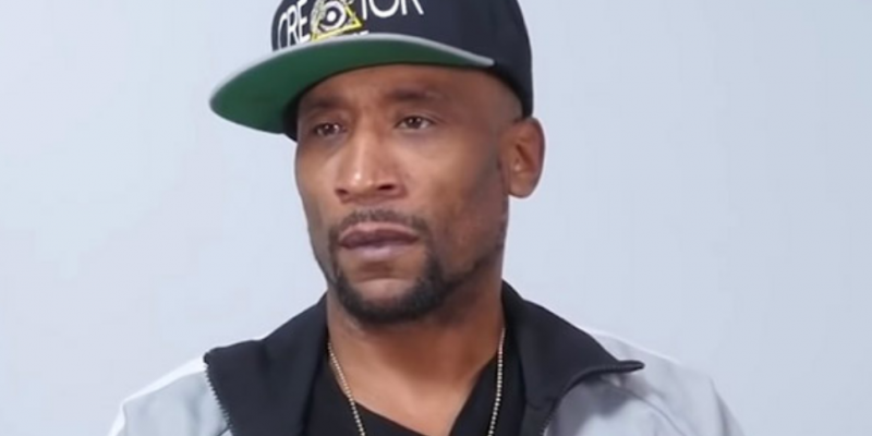 Rapper Lord Jamar: 'George Soros Controls Black Lives Matter – It's NOT Our Movement' [video]