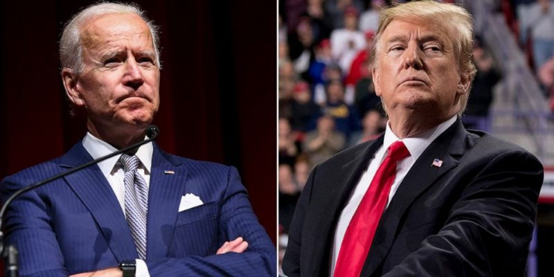 """Dangerous and Foolish"": Trump Campaign Releases New Anti-Biden Ad (VIDEO)"
