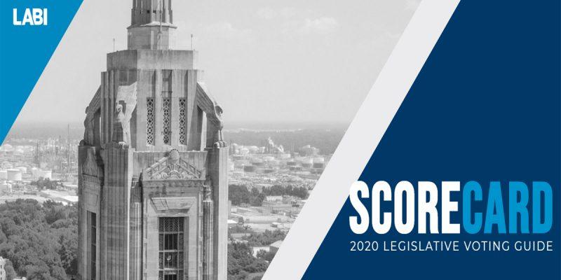 WAGUESPACK: LABI Scorecard Shows Bipartisan Legislative Success