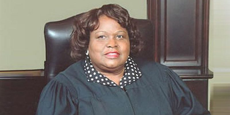 SADOW: Bernette Johnson Is Leaving The LASC Bench (Not Soon Enough)
