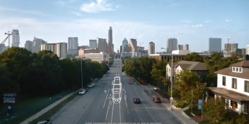 Austin: Gut Police Department; Build 3 New Train Routes, Subway Tunnel for $7B