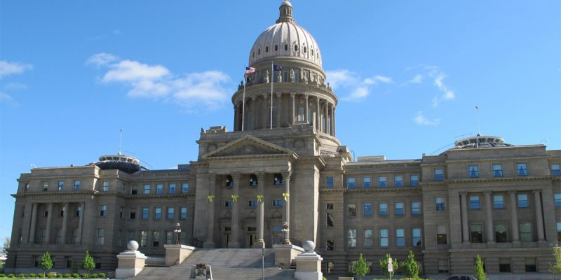 Idaho's Legislature Shames Louisiana's House Members, Overturns COVID Emergency