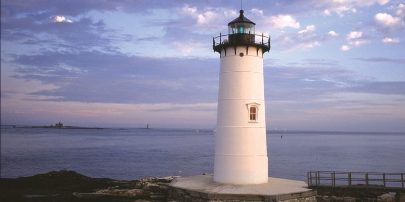 PERRICONE: Protect The American Lighthouse On Nov. 3