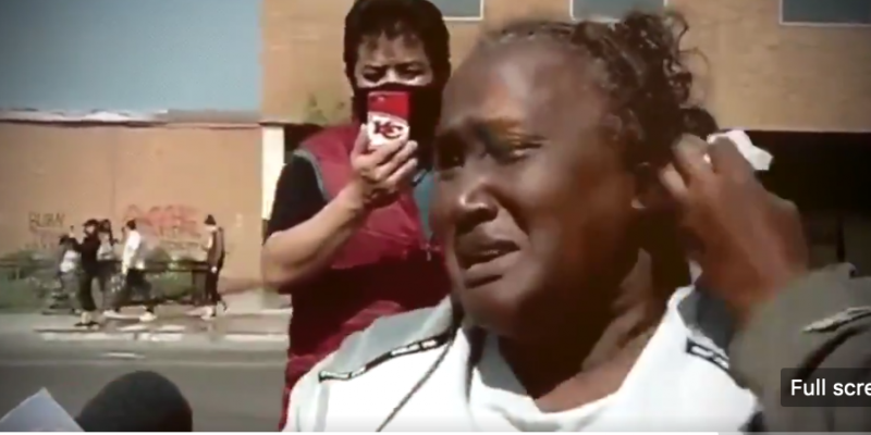 An epic response to Michelle Obama [videos]