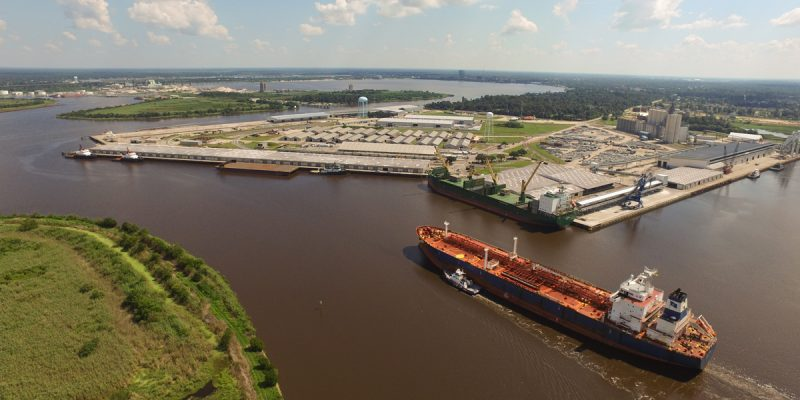 APPEL: Hurricane Laura At Least Showed Us The Economic Importance Of Ports