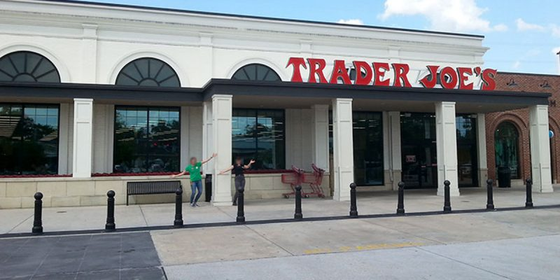 The Trader Joe's Shooter In BR Will Be Charged With 2nd Degree Murder