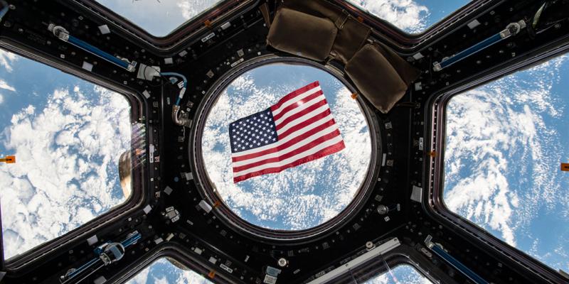 NASA employs 40,321 people, generates economic output of $8.7 billion in Texas