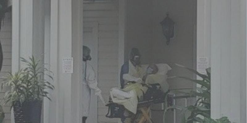 Families sue Abbott, nursing homes over coronavirus restrictions causing isolation of elderly residents