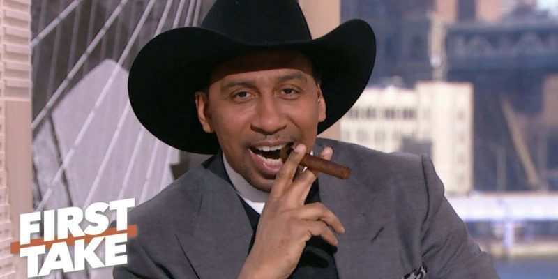 Facts Be Damned, Stephen A. Shows Again Why ESPN is a Joke