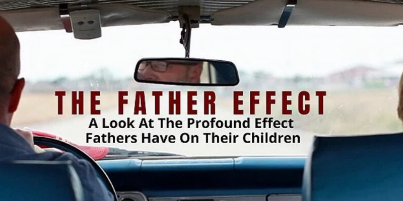 Redemption Story: the Father Effect [video]