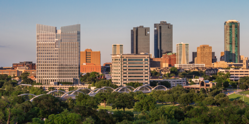 Two businesses moving to Fort Worth with $2.58 million in tax incentives