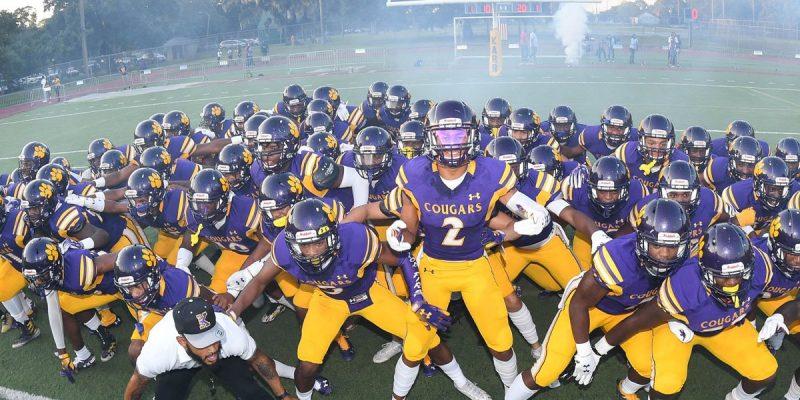Louisiana's Neighbors All Have A High School Football Season. Why Don't We?