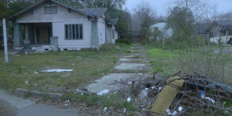SADOW: Louisiana's Robin Hood Government Is Ruinous To The Poor