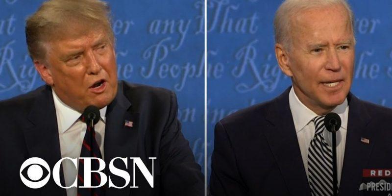 GURVICH: So, Who Won Last Night's Debate?