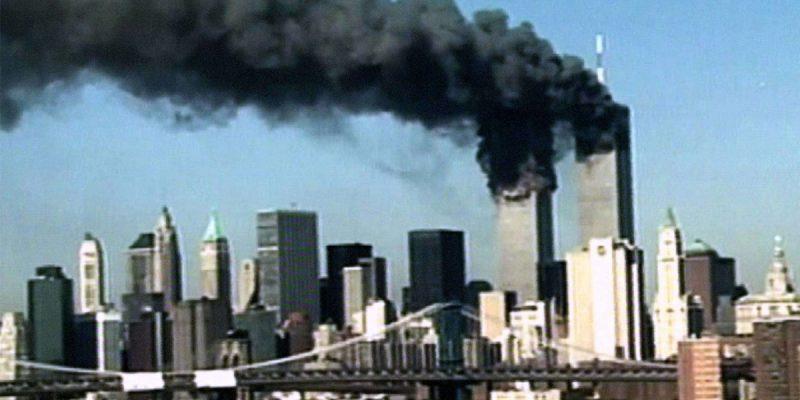 ALEXANDER: A 9/11 Reflection