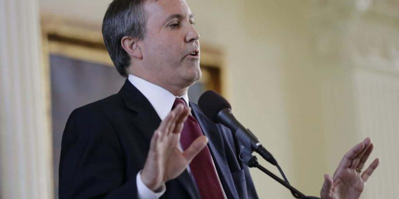 Congressman Roy Urges Texas AG To Resign: What's Really Going On?