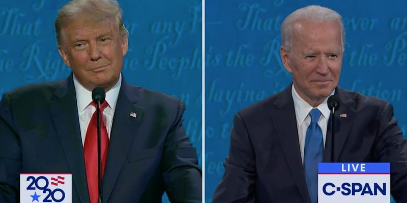 President Trump Wins Final Presidential Debate (VIDEO)