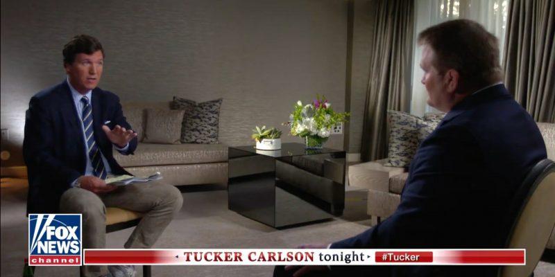 Biden Family Exposed In Bombshell Bobulinski Interview