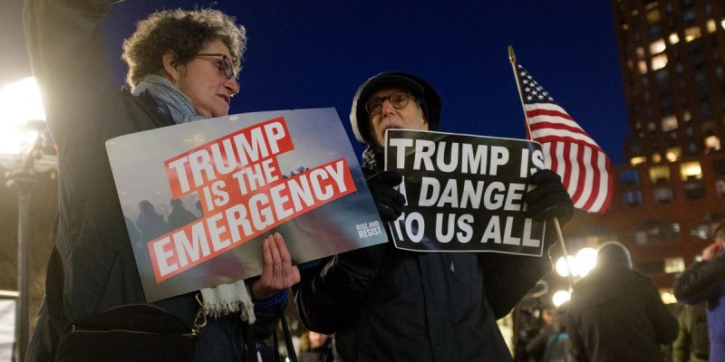 CROUERE: Democrats Are The Party Of Hate
