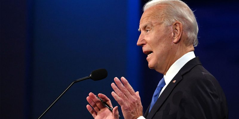 Joe Biden Told 32 Lies In 96 Minutes Last Night. Here They Are.