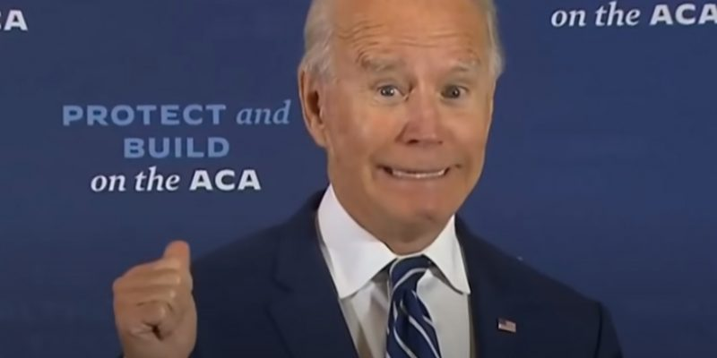 "AVALLONE: We've Already Seen Biden's ""Normalcy."" It Stinks."