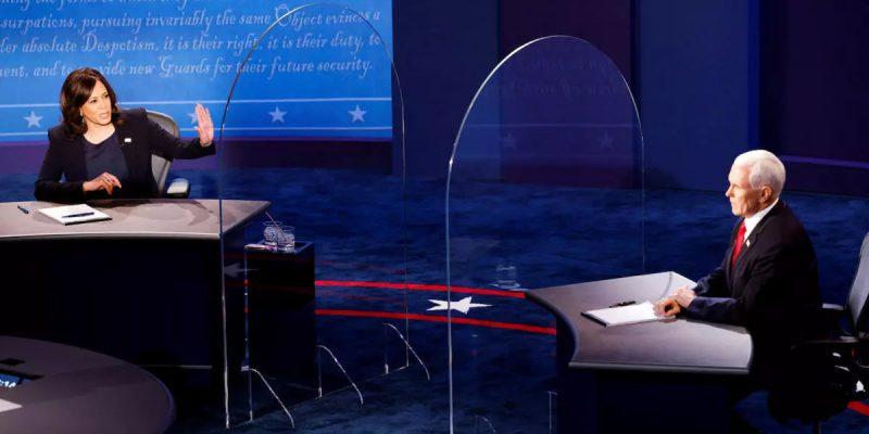 The 24 Lies Kamala Harris Told At Last Night's Debate