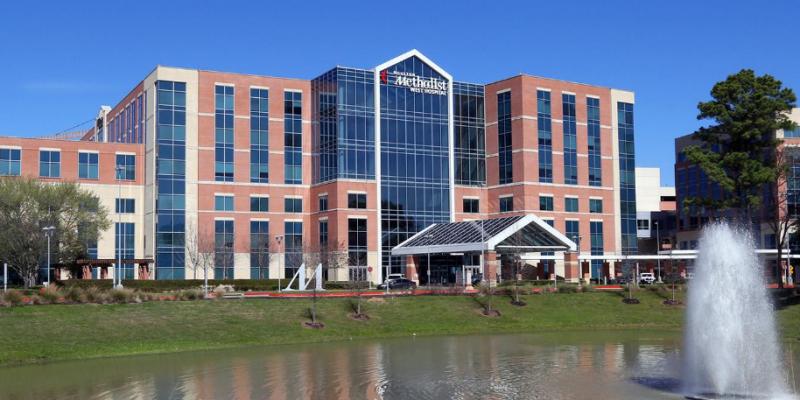 Houston Methodist ranked top hospital in Texas, U.S. News study finds
