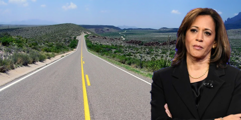 Kamala Texas Tour: Wasting Time In the Lone Star State?