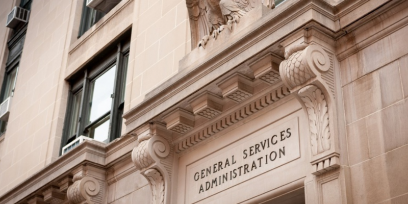 General Services Administration: 'Ascertainment has not yet been made' on election outcome
