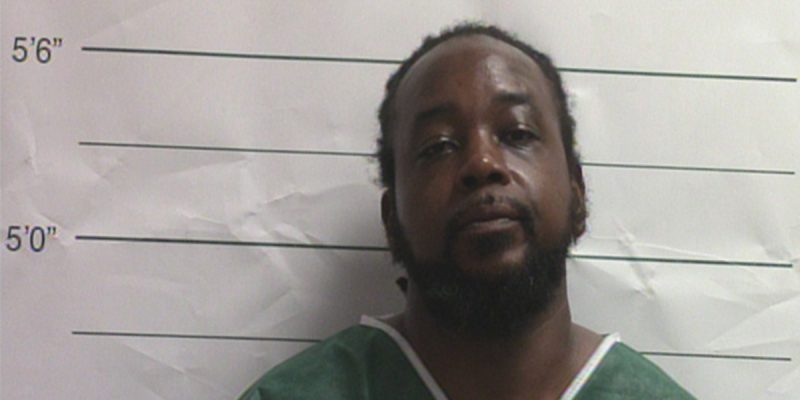VIDEO: The Attempted Execution Of Trevor Abney In New Orleans