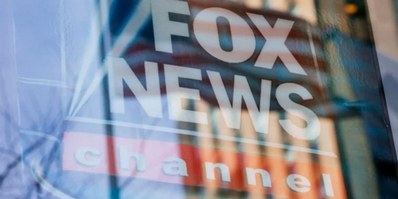 PERRICONE: Fox News Has Committed Suicide. They're An Object Lesson Now.