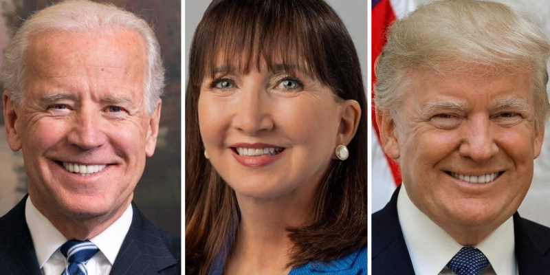ANALYSIS: Did Third Party Candidates Spoil The 2020 Election?