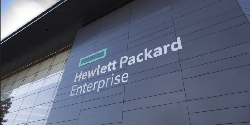 HPE is the latest company moving its global headquarters to Texas from California