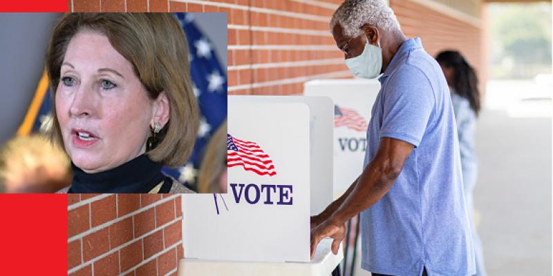 GOP: Ignore Sydney Powell's Vote Boycott In High-Stakes Georgia Senate Runoff