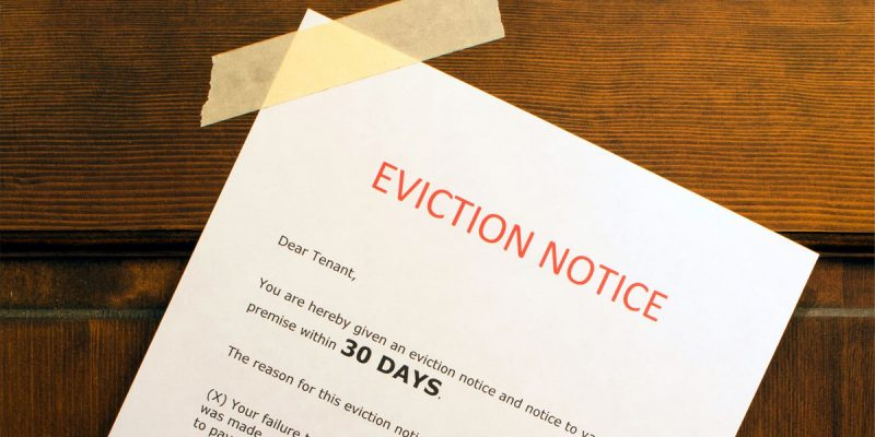 APPEL: The Federal Eviction Moratorium Will Likely, As Always, Do More Harm Than Good
