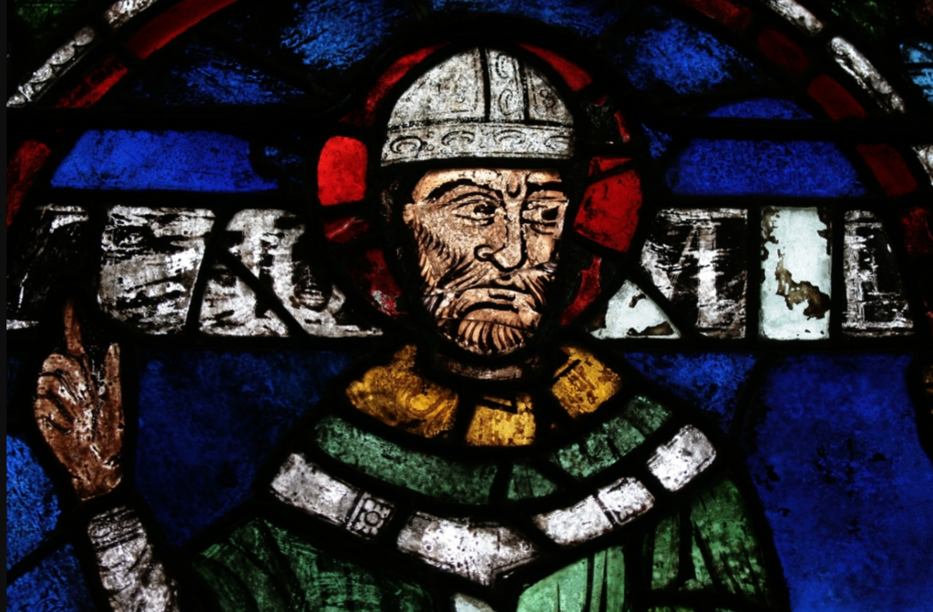 December 29 was the 850th Anniversary of the martyrdom of Thomas Becket