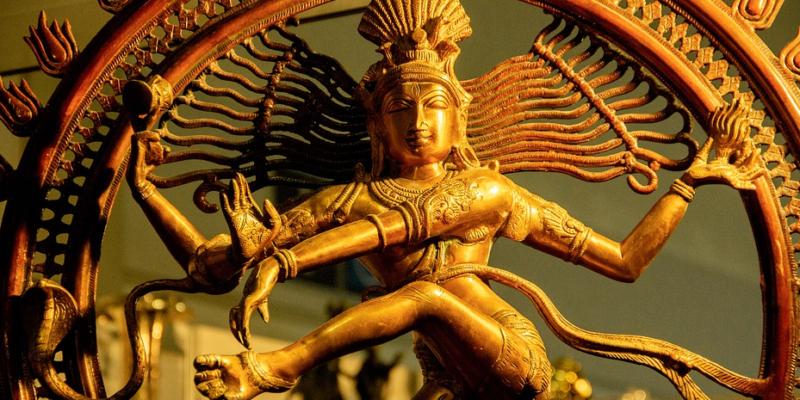 House Democrats Kick Off 117th Congress With Sunday Prayer To Hindu Divinity