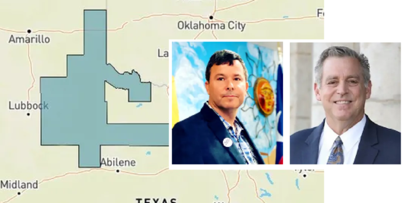 10,000-Vote Special Election In West Texas Serves As Political Reality Check