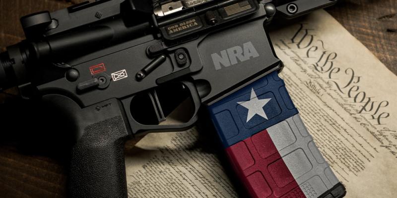 Gone To Texas: NRA Leaves New York For Gun-Friendlier Turf