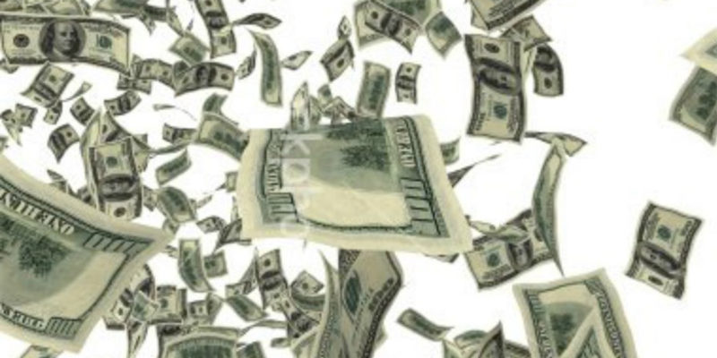 SADOW: Louisiana's Colleges Are About To Be Showered With Federal Money