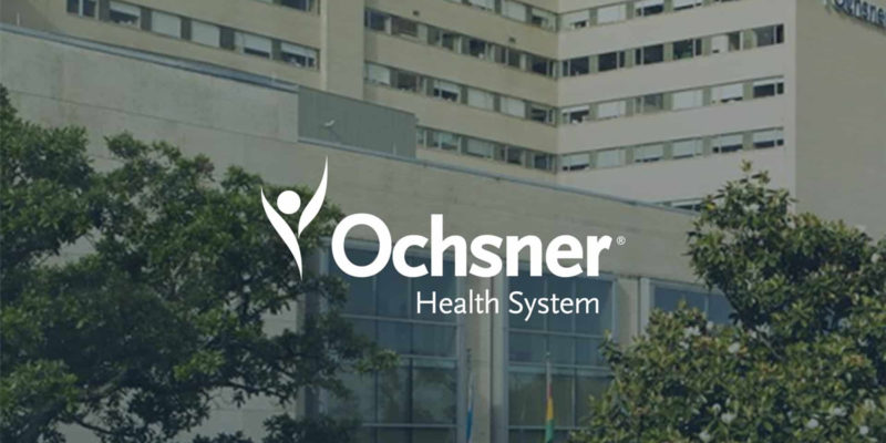 The Left Is Calling For Black People To Boycott Ochsner Hospitals