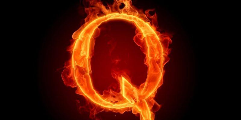 How Democrats Plan To Recruit For QAnon