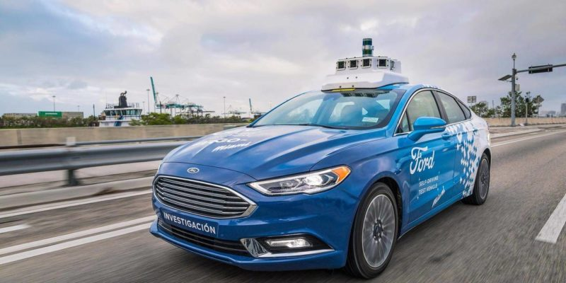 California to license driverless cars operated by Artificial Intelligence